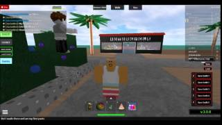 ROBLOX Exercise 80's Vibe Outfit! || Gothic ROBLOX 3