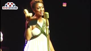 AFRIMA AWARDS: Betty G wins Best Revelation artist
