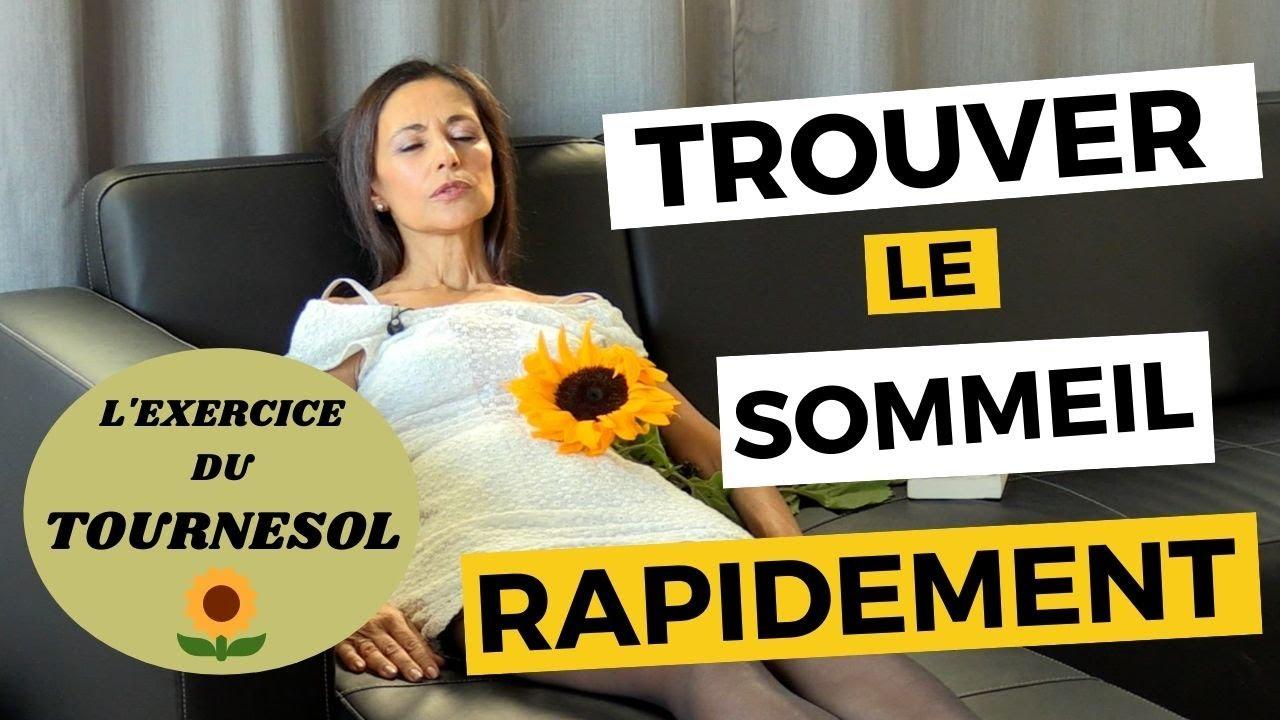 Sophrologie Pour Dormir Trouver Le Sommeil Tres Rapidement Grace A Un Exercice De Visualisation Youtube