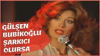 Gülşen Bubikoğlu'ndan Muhteşem Sahne Performansı | Gırgıriye