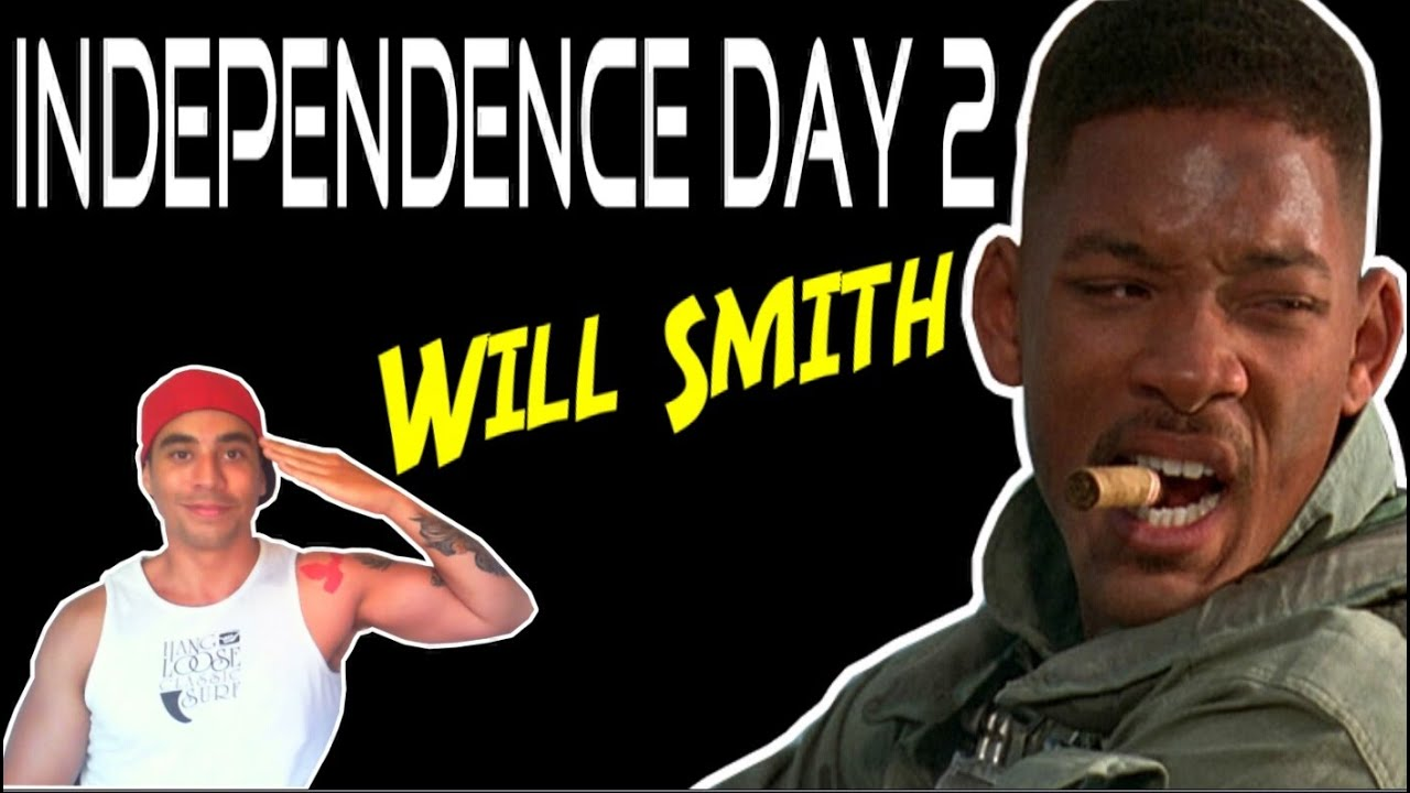 independence day 2 ohne will smith