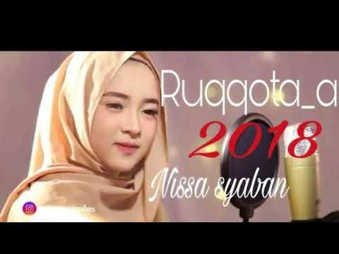 Ruqqota Aina By Nissa Syaban 2018