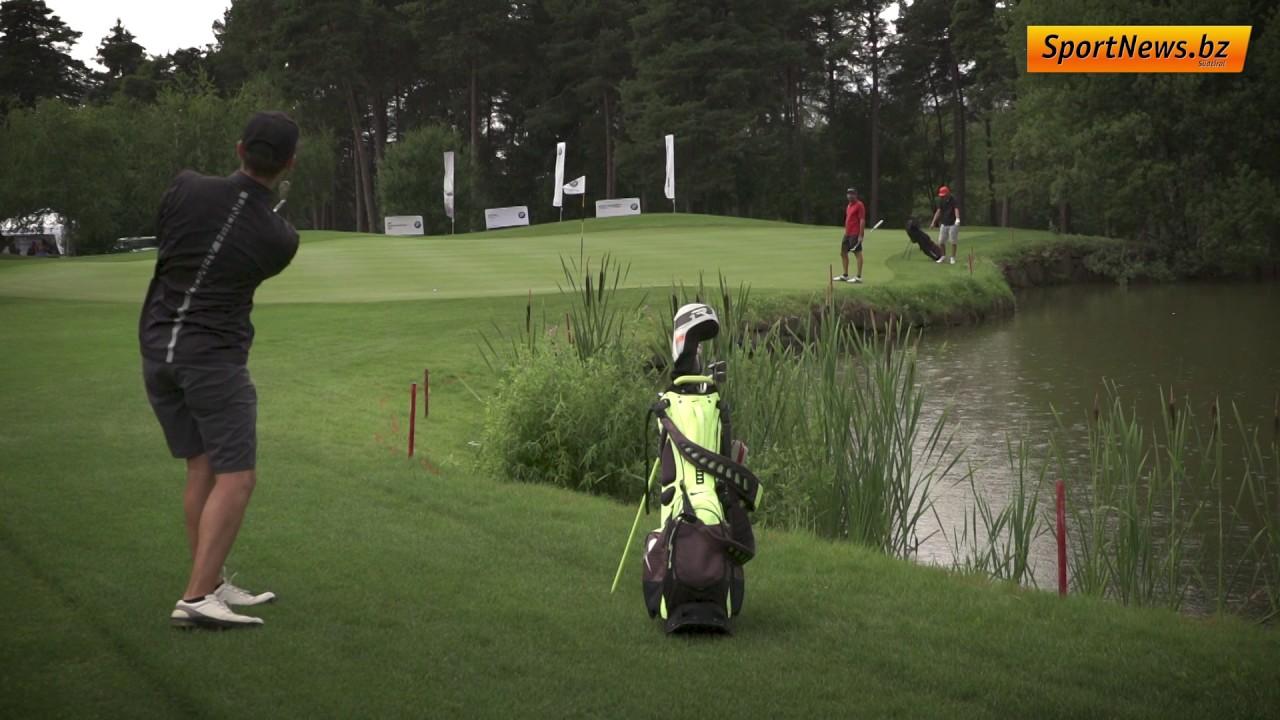16. Auto Ikaro BMW International Golf Cup