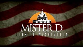 Mr. D. Goes to Washington: In Memoriam