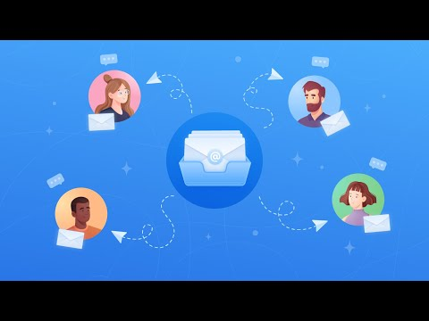 Work better as a team with Shared Inboxes in Spark