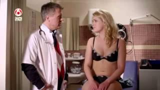 Komt Een Man Bij De Dokter Aflevering 6