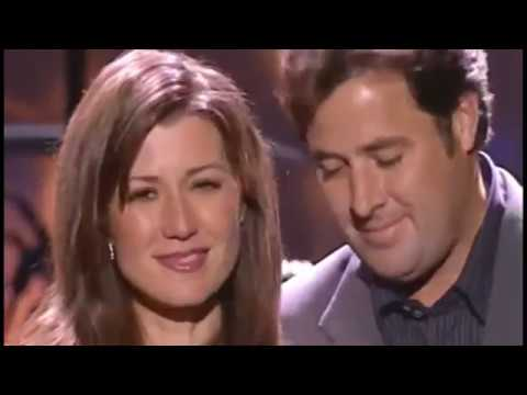 Amy Grant & Vince Gill - Grown up christmas list