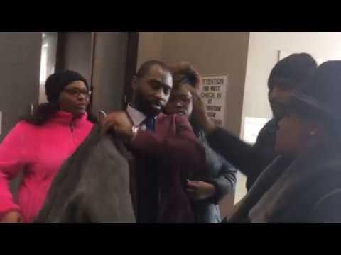 Darrelle Revis celebrates after assault, other charges against him are dismissed
