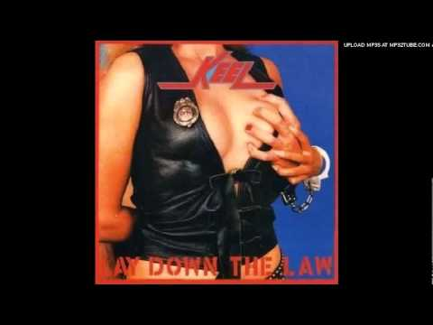 Keel- Lay Down the Law mp3