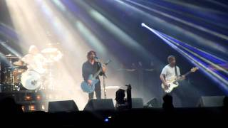Foo Fighters Best Of You Live Pinkpop 2011