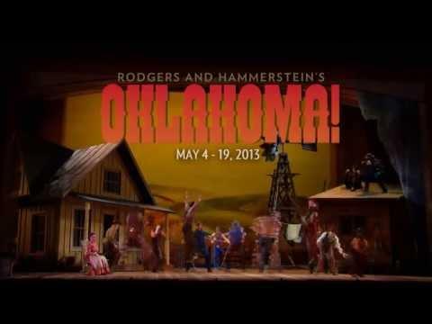 Highlights from Lyric Opera Chicago's Oklahoma!