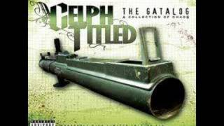 Celph Titled - Devastating MC's thumbnail