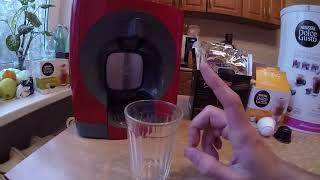 Обзор кофемашины Krups Oblo Dolce Gusto - особенности, работа и подходящие капсулы