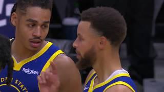 New Orleans Pelicans vs Golden State Warriors