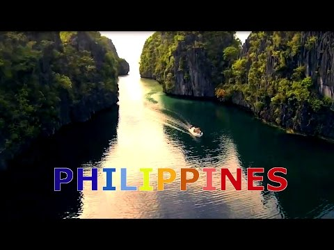 Visit the Philippines 2017! Summer Vacation