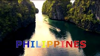 Visit the Philippines! Summer Vacation