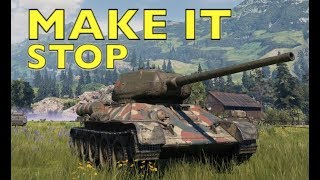 WOT - Make It Stop | World of Tanks