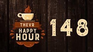 Fogyi percek Pistivel | TheVR Happy Hour - 09.18.