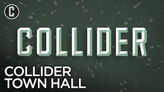 Collider Town Hall #2 - Programming Updates & Your Questions Answered