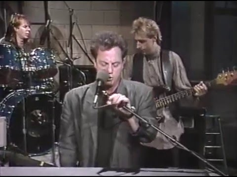 Billy Joel - A Matter of Trust [9-17-86]