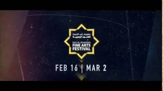 6th Annual Ras Al Khaimah Fine Arts Festival: Highlights from the Opening Night