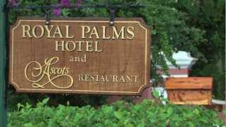 Royal Palms Hotel - Bermuda