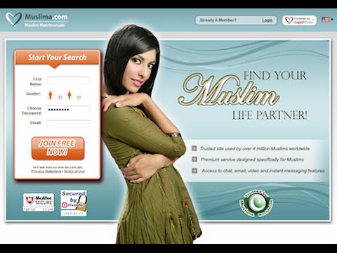 Muslim Marriage - How to be successful in your search on SingleMuslim.com from YouTube · Duration:  6 minutes 14 seconds