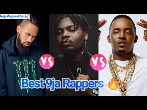 Top 10 Best & Fastest Rappers In Nigeria ( Igbo VS Yoruba )