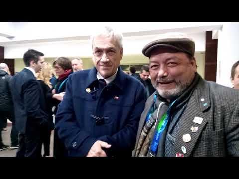 """""""LIMA 2019"""" CLAUSURA  - Javier Norberto León García"""
