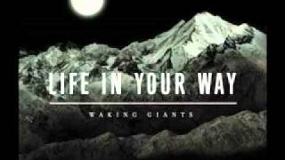 Watch Life In Your Way Threads Of Sincerity video
