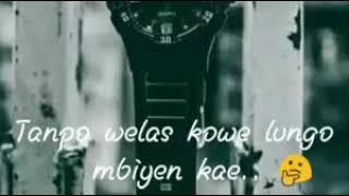 Video lirik lagu korban janji pendek