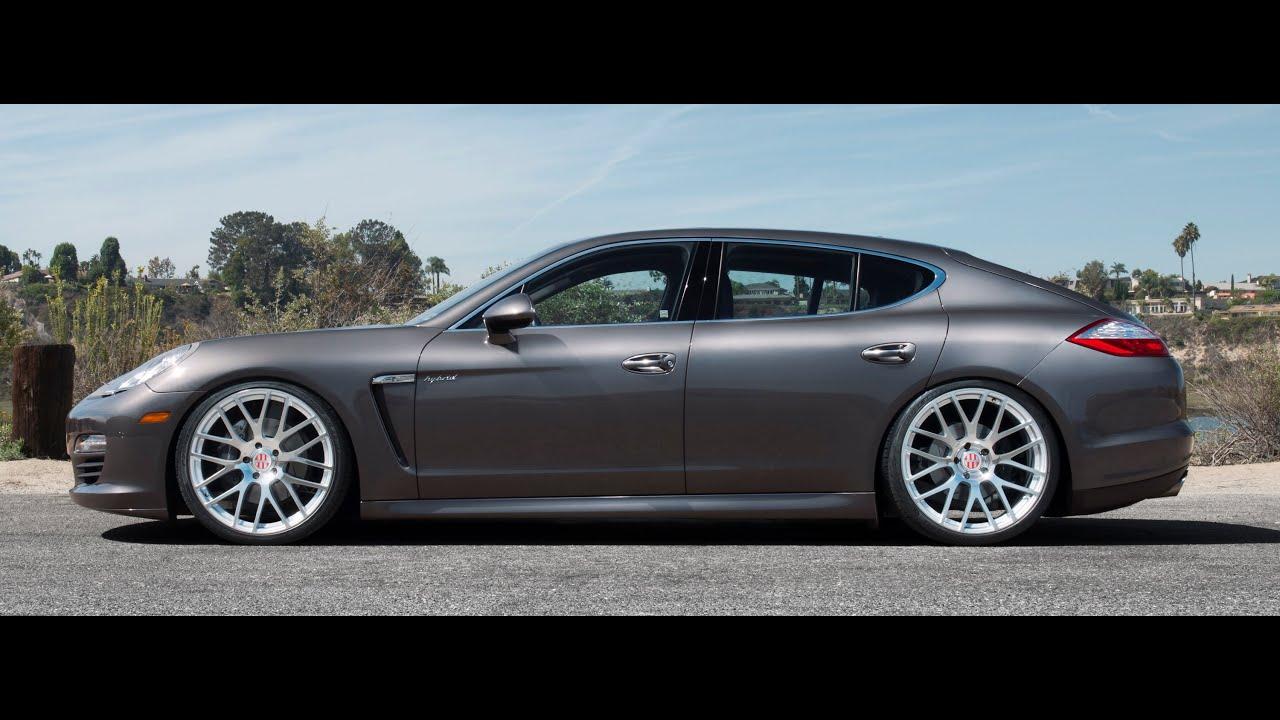 Victor Equipment Porsche Wheels | Porsche Panamera ...