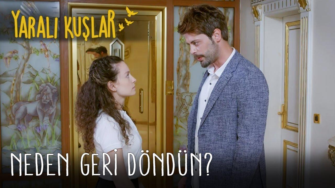 Neden Geri Döndün? | Yaralı Kuşlar 59. Bölüm (English and Spanish Subtitles)