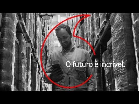 Em que ano está a sua empresa? | Vodafone Negócios