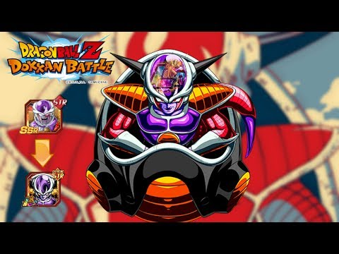 HOW TO OBTAIN LR FRIEZA FROM START TO FINISH & HOW TO MAX SUPER ATTACK | DRAGON BALL Z DOKKAN BATTLE