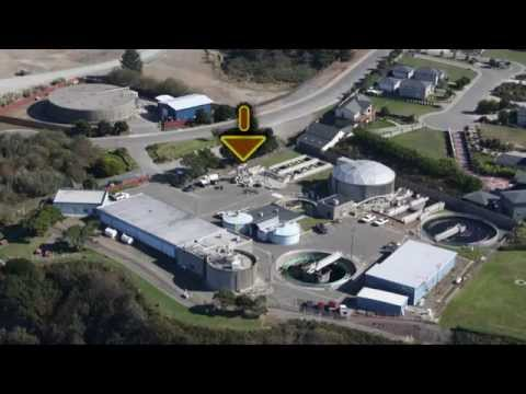 Brookings Wastewater Treatment Plant Part I