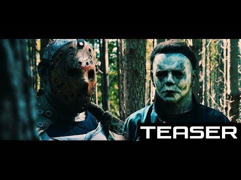 JASON vs MICHAEL: Evil Emerges TEASER (Fan Film)