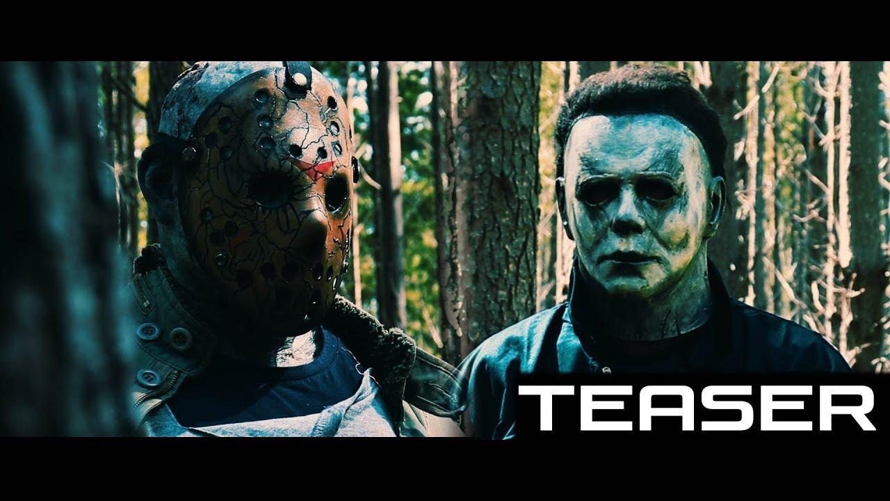 Michael Vs Jason Evil Emerges Teaser Fan Film 2019 Youtube