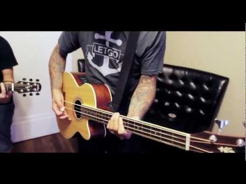 Relient K  One Headlight Acoustic