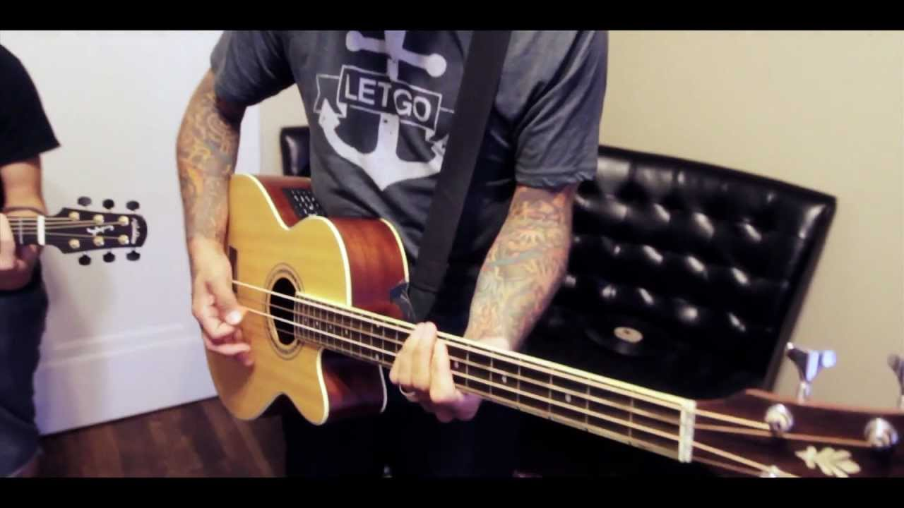 relient-k-one-headlight-acoustic-cover-relientkband