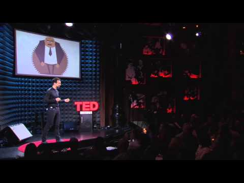 TED@NYC: The Power of Negative Thinking