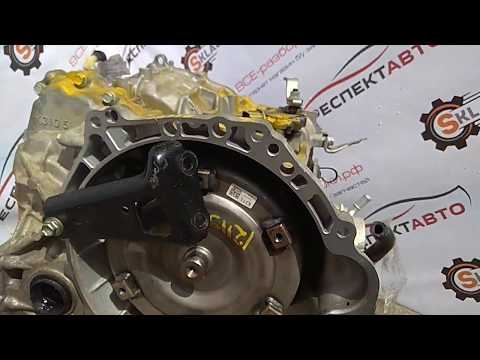 Купить контрактный вариатор(АКПП) Toyota Avensis/Verso/Corolla 2ZR-FAE/1ZR-FE K311