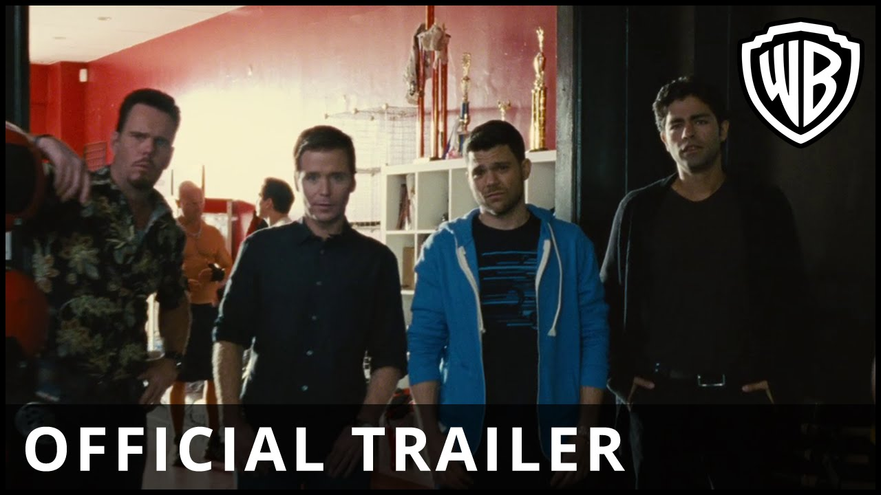 Entourage Teaser Trailer Official Warner Bros Uk