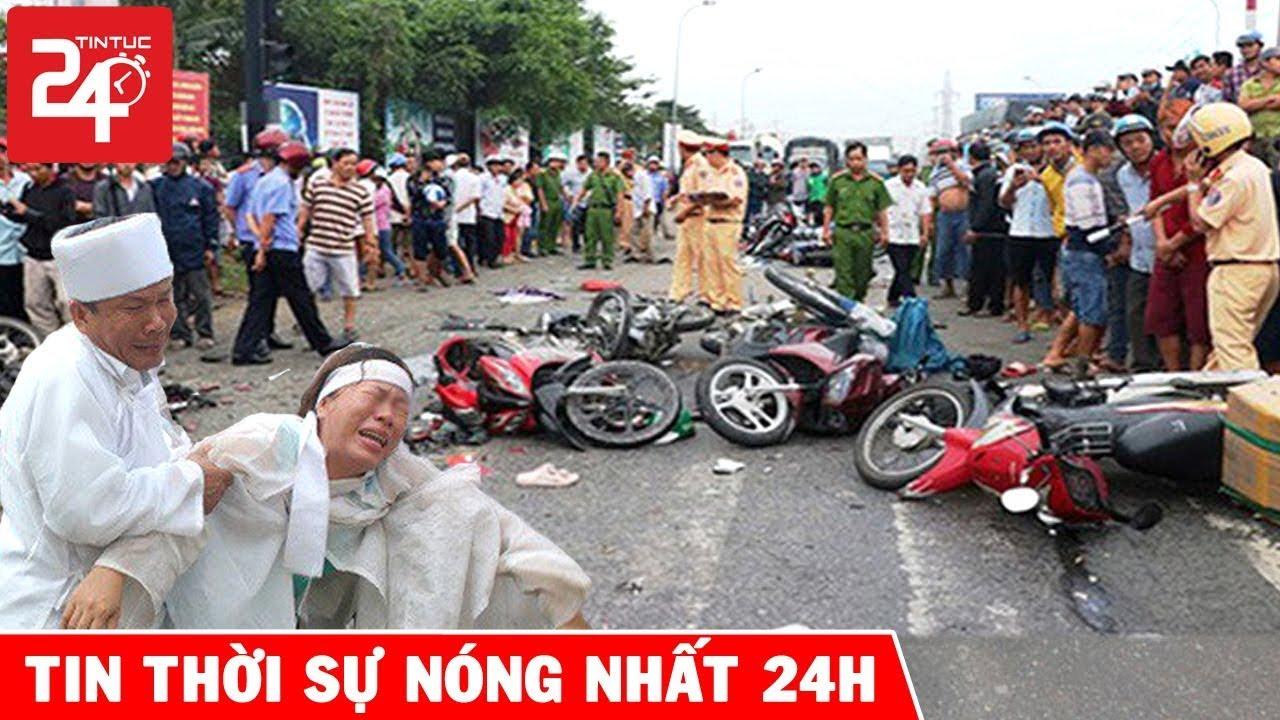 🔥Tin Thời Sự Nóng Ngày 04/12/2020   Tin Tức An Ninh Việt Nam Mới Nhất 24h Hôm Nay