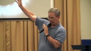 God & Suffering, Sermon # 1