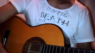 عزف جيتار بلاني زماني اسيل عمران