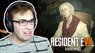 RESIDENT EVIL 7 #8 - A Fita Macabra! (PS4 Pro Gameplay Português)
