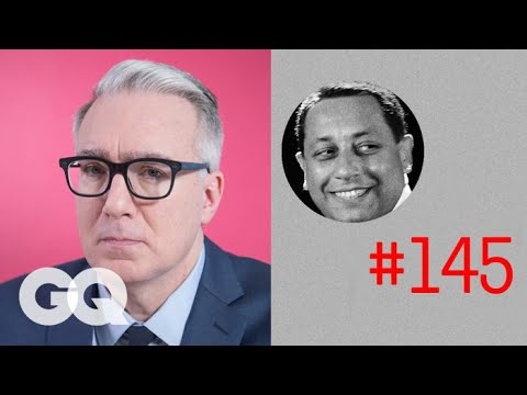 Download Youtube: Guess Who Celebrated Election Night With Trump | The Resistance with Keith Olbermann | GQ