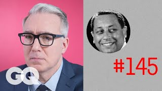 Guess Who Celebrated Election Night With Trump | The Resistance with Keith Olbermann | GQ
