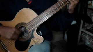 Seishun Kyousoukyoku Guitar Acoustic Cover